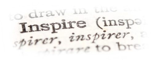 inspire dictionary meaning