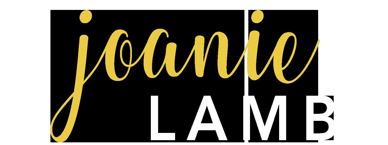 joanie lamb logo