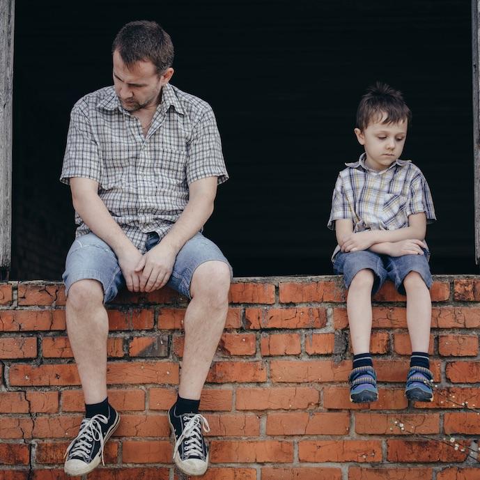 inspired conscious parenting